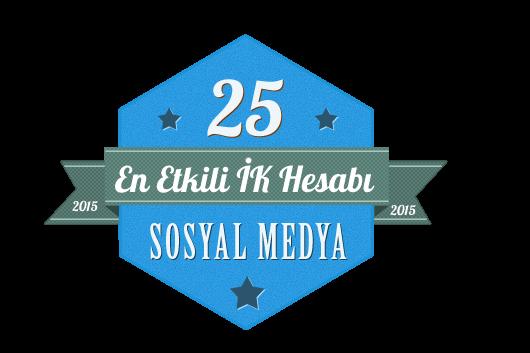 25 İK
