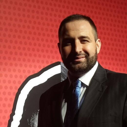 Mehmet Eronat