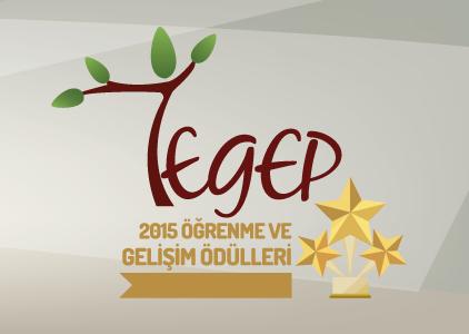 TEGEP Ödülleri