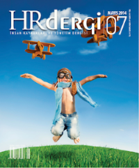 HR Dergi Mayıs 2014